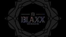 Rainbow Blaxx Special Album Cover