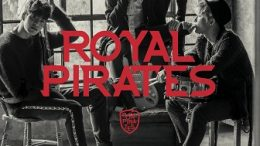Royal Pirates 2nd mini-Album Cover