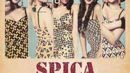 SPICA 4th Digital Single