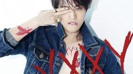 XXXY Single Cover