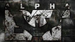 AlphaBAT 1st mini-Album Cover