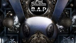 B.A.P 1st Album Cover