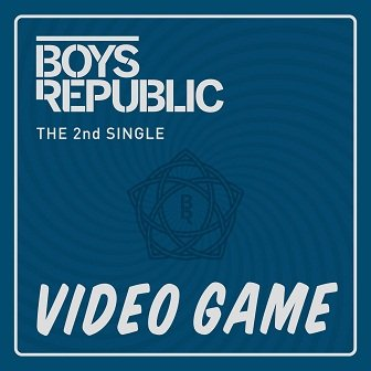Boys Republic Single Cover