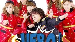 Crayon Pop Single Cover