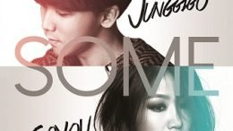 Soyu & Junggigo Single Cover