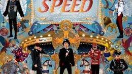 SPEED 1st mini-Album Cover