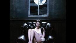 Sunmi Solo mini-Album Cover