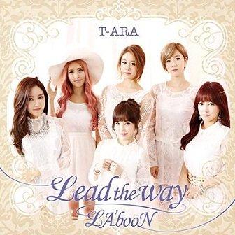 T-Ara Lead The Way