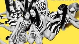 Afterschool 2nd Japanese Album Cover