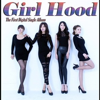 Girl Hood Single Cover