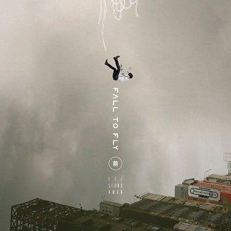 Lee Seung Hwan 11th Album Cover