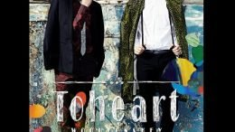 Toheart 1st mini-Album Cover