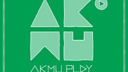 AKMU Debut Album Cover