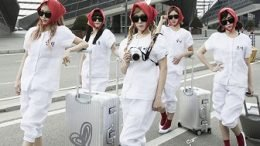 Crayon Pop Single 2014