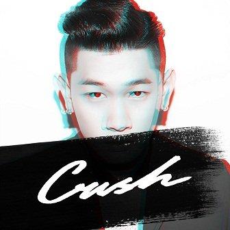 Crush Single Cover