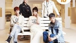 High4, IU Single Cover