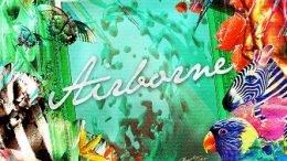 illinit x i11even Airborne EP Cover