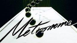 Jay Park Metronome Single Cover