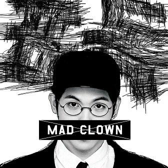 Mad Clown 2nd mini-Album Cover