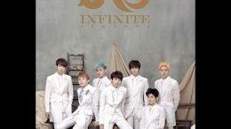 Infinite 2nd Album Cover