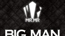 MR.MR Big Man