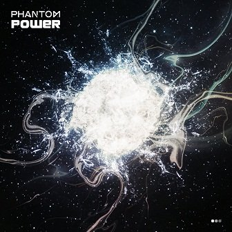 Phantom Power 1st Album Cover