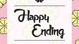Shin Ji Hooon Happy Ending