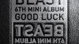BEAST 6th mini-Album Cover