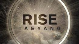 Taeyang 2nd Album Cover