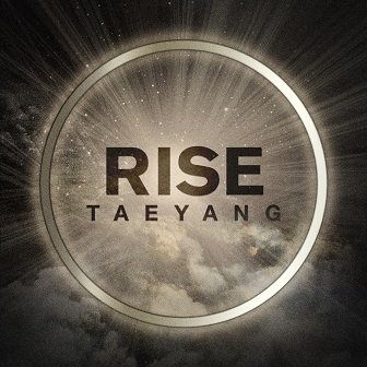 Taeyang 2nd Album Cover