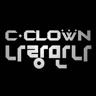 C-Clown 4th mini-Album Cover