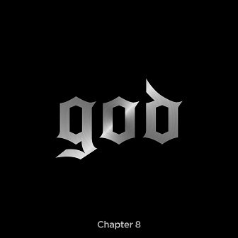 god 8th Album Cover