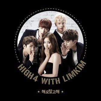 High4, Lim Kim Single Cover