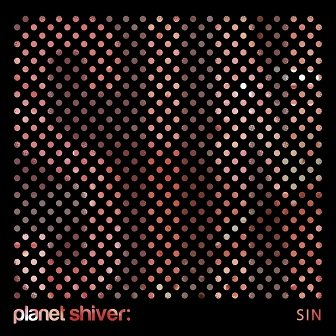 Planet Shiver Single Cover