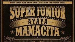 Super Junior 7th Album Cover