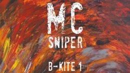 MC Sniper EP Cover