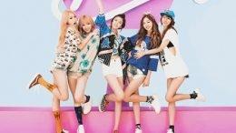 MINX 1st Single Cover