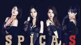 SPICA.S Digital Single