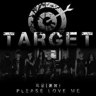 Target Please Love Me