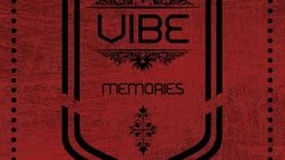 Vibe Memories EP