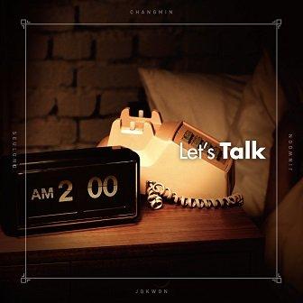 2AM 3rd Album Cover