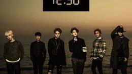 BEAST Special 7th mini-Album Cover