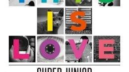 Super Junior 7th Album Repackaged Cover