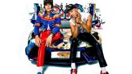 GD x Taeyang Single Cover