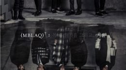 MBLAQ 7th mini-Album Cover