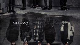 MBLAQ 7th mini-Album Cover