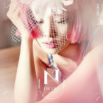 Nicole 1st mini-Album Cover