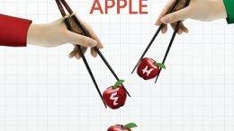 T-Ara Little Apple
