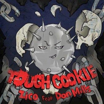 Zico Tough Cookie