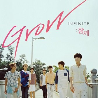 Infinite Grow OST Cover